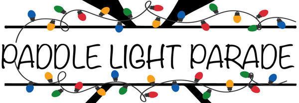 [Paddle Light Parade]