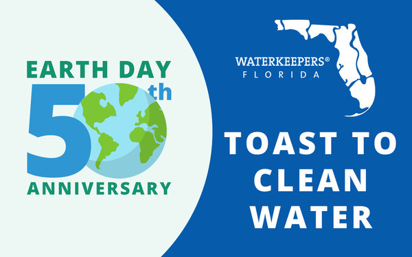 [WKFL Earth Day Toast]