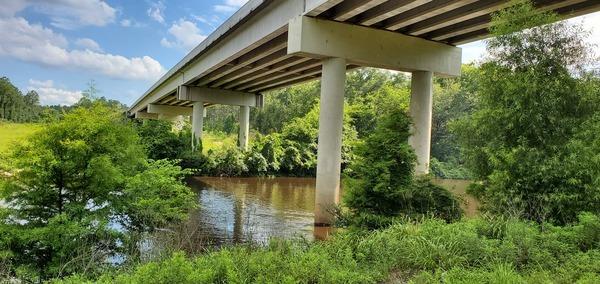 [Horn Bridge, GA 31, Withlacoochee River]