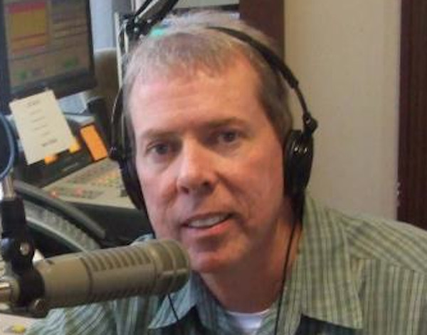 Scott James, Talk 92.1 FM