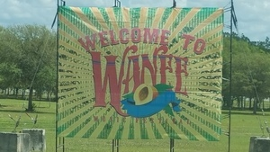 Welcome to Wanee