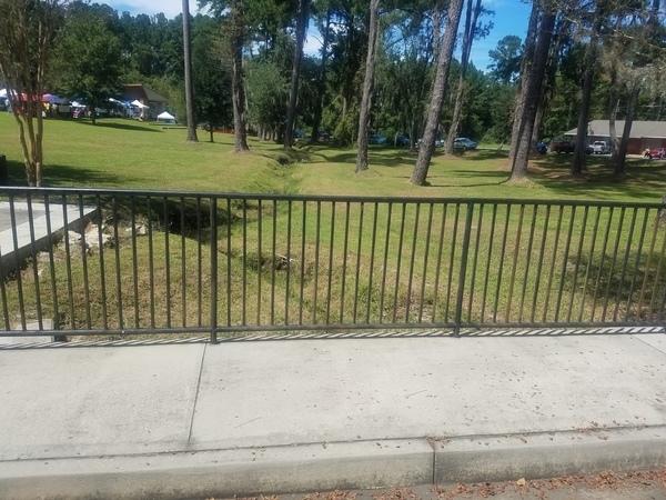 [Sugar Creek Saunders Park Branch]