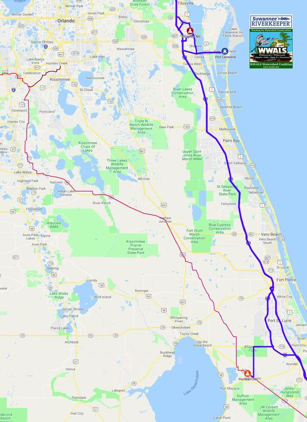 [Florida Southeast Connection (FSC)]
