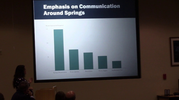 [Emphasis on Communication Around Springs]