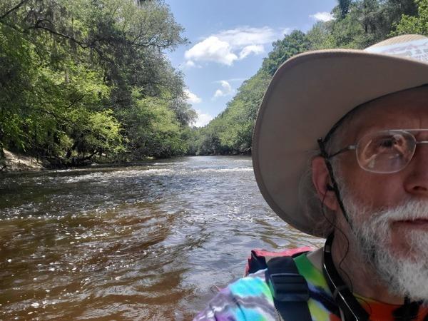[Upstream, 12:38:35, 30.82686, -83.4003]