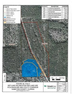 [Map: FIGURE 4d- Area 3]