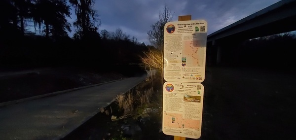 [Water Trail signs, 18:02:08]