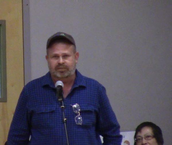Don't split family farms --Ernest Culver, Jackson County