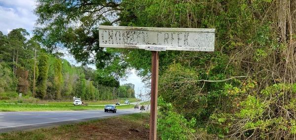 [Crooked Creek Lane]
