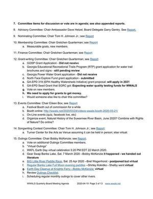 [Committees]