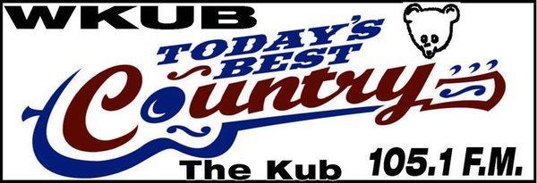 [WKUB 105.1 FM]
