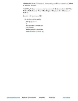 [2020-06-15--WWALS-Intervene-Deny-FERC-NERA-0003]