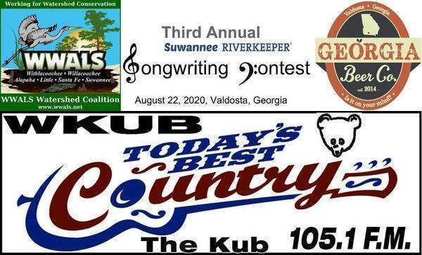 [Songwriting Contest on WKUB 105.1 FM]