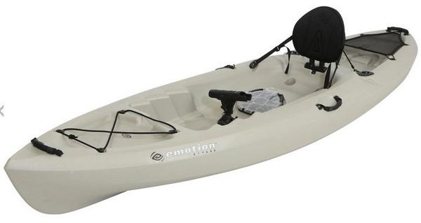 WWALS Kayak Raffle 2020-07-12