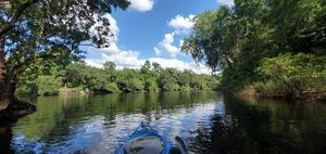 [Suwannee River from Bethel Creek, 2020:07:18 16:32:03, 30.2542089, -83.2536671]