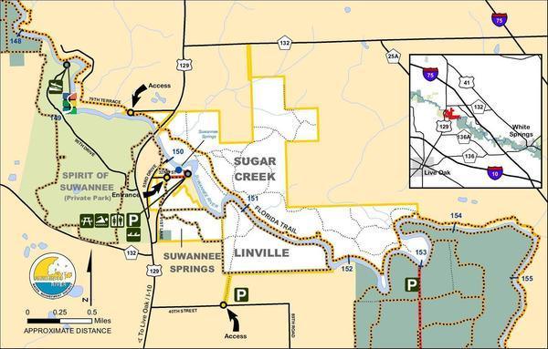 [Suwannee Springs Tract (rotated, SRWMD)]