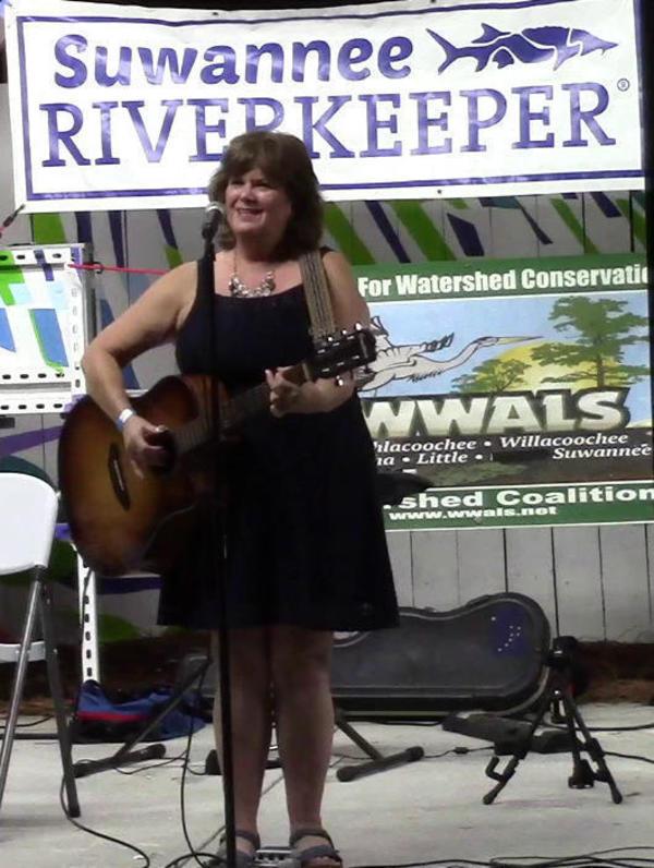[My love, my Suwannee --Finalist Kathy Lou Gilman]