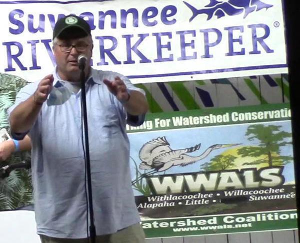 [Joe Brownlee, Southwest District Director, Georgia Power]
