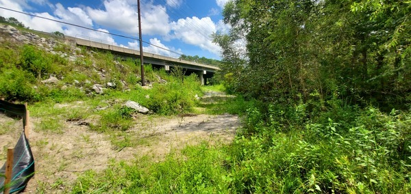 [GA 133 bridge over Withlacoochee River]