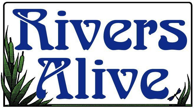 [Rivers Alive logo]