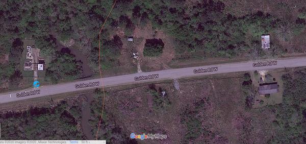 [Map View, 501 W. Golden Road, Tifton, GA]
