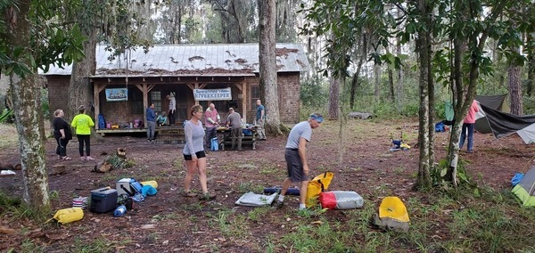 [Setting up camp, 07:23:51]