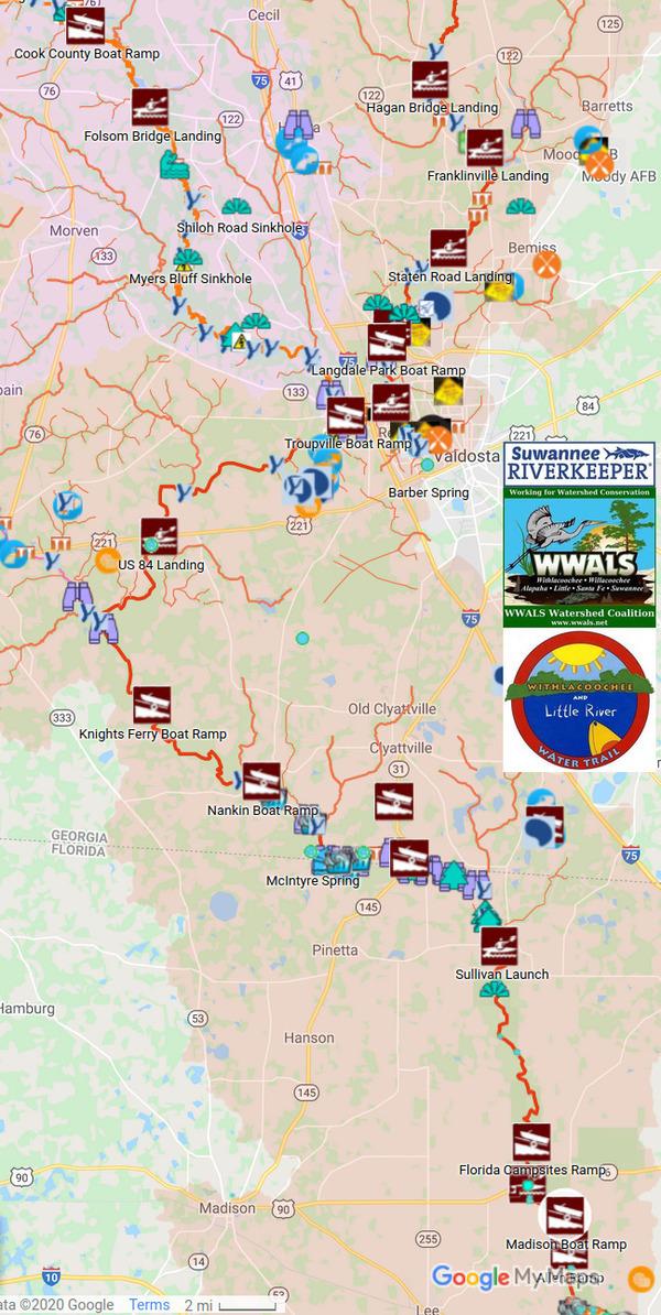 [WLRWT Map]
