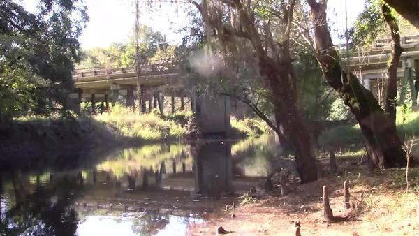 [US 41 bridge, Withlacoochee River, 2020-10-30]