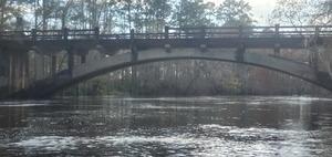 [Spook Bridge take out, 12:44:31, 30.7903213, -83.4518805]