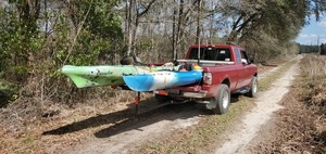 [Boats on truck, 13:08:36, 30.7903138, -83.4469027]