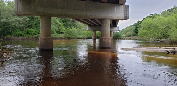 [Folsom Bridge: Little River @ GA 122]
