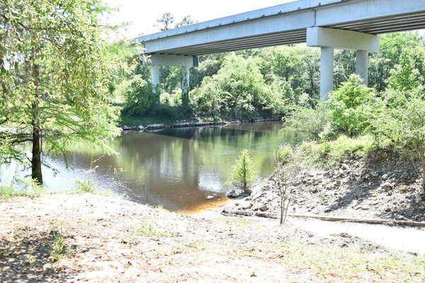 [Horn Bridge, Stateline Boat Ramp 2021-04-22]