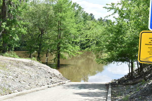 [State Line Boat Ramp 2021-04-26]