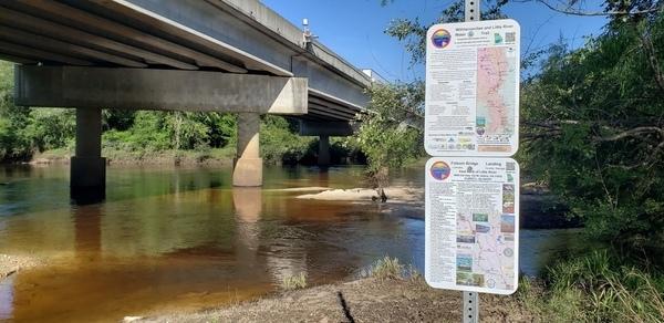 [Folsom Bridge Landing 2021-05-18]