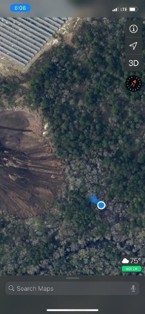 [Mulch Yard Location Google Map 2021-06-29]