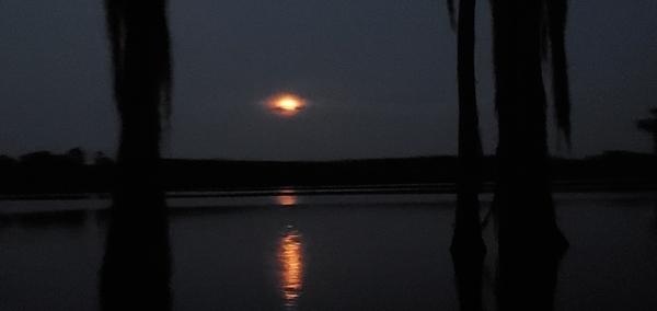 [Moon beam]