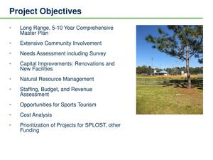 [Project Objectives]