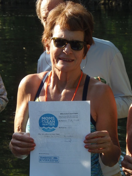 [Cathy Smith #MomsforCleanWater]
