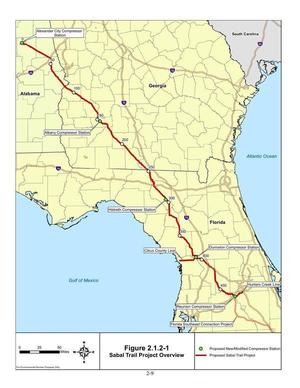 Sabal Trail Project Overview