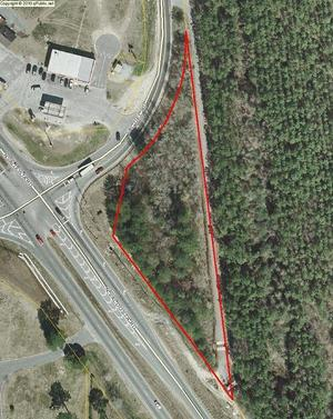 US 41 to Withlacoochee River