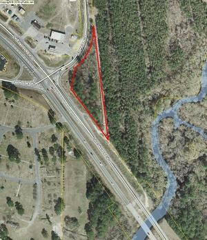Val Del Road to Withlacoochee River