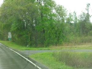 Turnoff from Val Del Road 30.8961964, -83.3201294