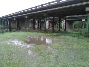 Would this be enough parking? 30.8943024, -83.3198547