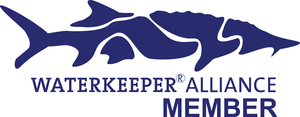 WATERKEEPER Alliance Member logo